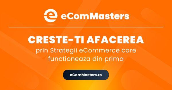 strategii ecommerce